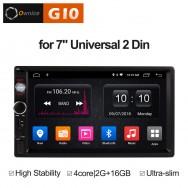 Штатная магнитола Ownice G10 S7008E (Android 8.1)