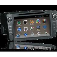 Штатная магнитола для SKODA OCTAVIA на Android 4