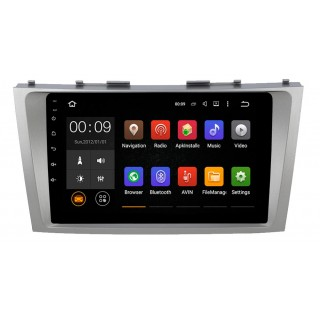 Штатная магнитола Roximo 4G RX-1108 для Toyota Camry v40 (Android 6.0)