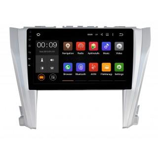 Штатная магнитола Roximo 4G RX-1117 для Toyota Camry v55 (Android 6.0)