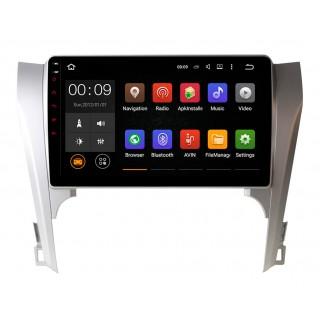 Штатная магнитола Roximo 4G RX-1118 для Toyota Camry v50 (Android 6.0)