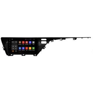 Штатная магнитола Roximo 4G RX-1129 для Toyota Camry v70 (Android 6.0) Low