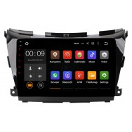 Штатная магнитола Roximo 4G RX-1206 для Nissan Murano 3, Z52 (Android 6.0)