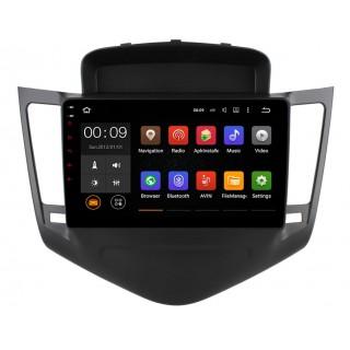 Штатная магнитола Roximo 4G RX-1308 для Chevrolet Cruze 2009-2013 (Android 6.0)