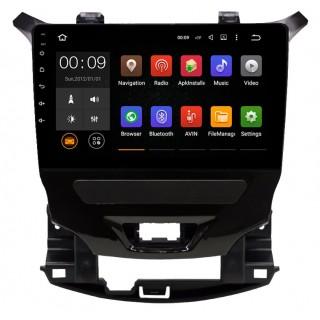 Штатная магнитола Roximo 4G RX-1315 для Chevrolet Cruze 2016+ (Android 6.0)