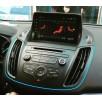 Штатная магнитола Roximo 4G RX-1716 для Ford Kuga (Android 6.0)