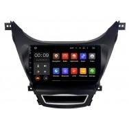 Штатная магнитола Roximo 4G RX-2006 для Hyundai Elantra 5 MD 2014-2016 (Android 6.0)