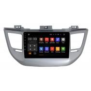 Штатная магнитола Roximo 4G RX-2013 для Hyundai Tucson 2016 (Android 6.0)