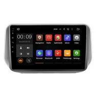 Штатная магнитола Roximo 4G RX-2029 для Hyundai SantaFe 4 (Android 6.0)