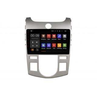Штатная магнитола Roximo 4G RX-2321A для KIA Cerato 2 климат (Android 6.0)