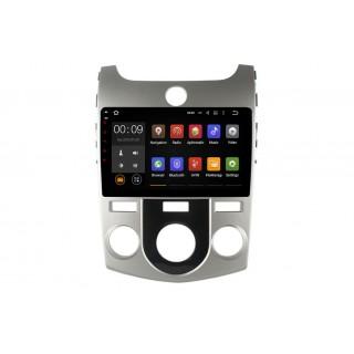 Штатная магнитола Roximo 4G RX-2321M для KIA Cerato 2 кондиционер (Android 6.0)