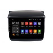 Штатная магнитола Roximo 4G RX-2605 для Mitsubishi Pajero Sport (Android 6.0)
