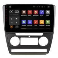 Штатная магнитола Roximo 4G RX-3202 для Skoda Octavia A5 (Android 6.0)