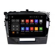 Штатная магнитола Roximo 4G RX-3504 для Suzuki Vitara 2  (Android 6.0)