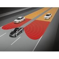 Система мониторинга слепых зон ROXIMO BSM-001