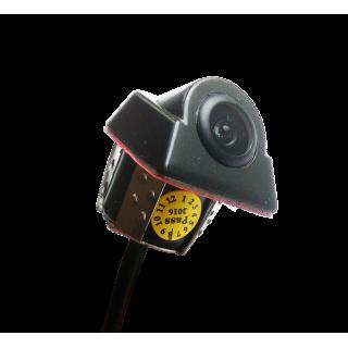 Универсальная парковочная камера Roximo RC-1003 в металлическом корпусе