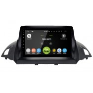 Штатная магнитола CarDroid RD-1716F для Ford Kuga (Android 6.0)