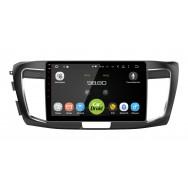 Штатная магнитола CarDroid RD-1906F для Honda Accord 9 (Android 8.0)
