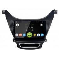 Штатная магнитола CarDroid RD-2006F для Hyundai Elantra 5 (MD) 2014-2016 (Android 6.0)