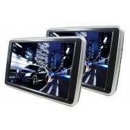 Комплект мониторов (подголовников) roXimo RMN-001 Android 6.0
