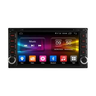 Штатная магнитола Ownice C500 S7699G для Toyota Universal (Android 6.0)