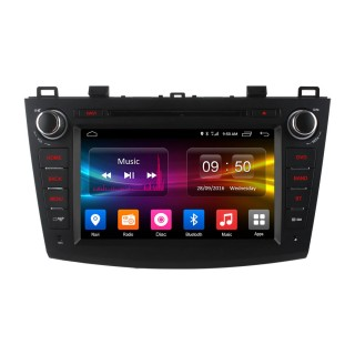 Штатная магнитола Ownice C500 S8503G для Mazda 3 (Android 6.0)