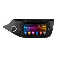 Штатная магнитола Ownice C500 S8733G для Kia Ceed 2 (Android 6.0)