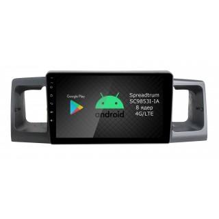Штатная магнитола Roximo RI-1101 для Toyota Corolla e120 (Android 9.0)