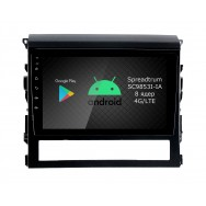 Штатная магнитола Roximo RI-1113 для Toyota Land Cruiser 200, 2015- (Android 9.0)