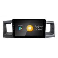Штатная магнитола Roximo S10 RS-1101 для Toyota Corolla E12 (Android 9.0)