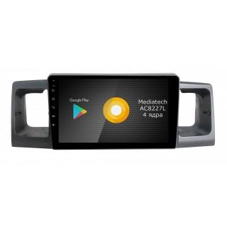 Штатная магнитола Roximo S10 RS-1101 для Toyota Corolla e120 (Android 9.0)