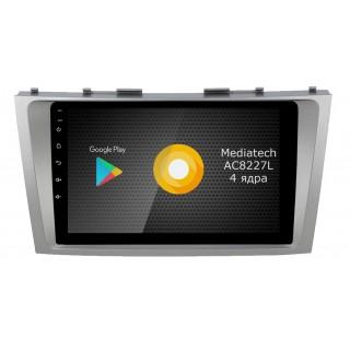 Штатная магнитола Roximo S10 RS-1108 для Toyota Camry v40 (Android 10)