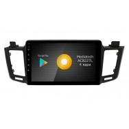 Штатная магнитола Roximo S10 RS-1110 для Toyota Rav4 (Android 9.0)