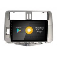 Штатная магнитола Roximo S10 RS-1114 для Toyota Land Cruiser Prado 150 2009-2014 (Android 9.0)