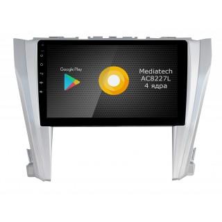 Штатная магнитола Roximo S10 RS-1117 для Toyota Camry v55 (Android 10)