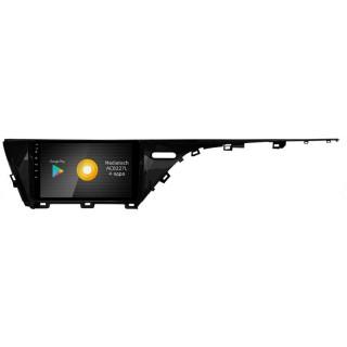 Штатная магнитола Roximo S10 RS-1128 для Toyota Camry v70 (Android 10) High