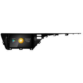Штатная магнитола Roximo S10 RS-1129 для Toyota Camry v70 (Android 10) Low