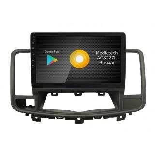 Штатная магнитола Roximo S10 RS-1205 для Nissan Teana 2008-2013 (Android 8.1)