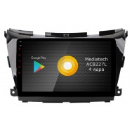 Штатная магнитола Roximo S10 RS-1206 для Nissan Murano 3, Z52 (Android 8.1)