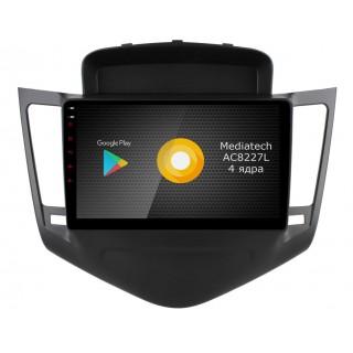 Штатная магнитола Roximo S10 RS-1308 для Chevrolet Cruze 2009-2013 (Android 9.0)