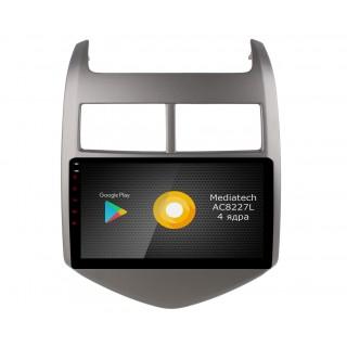 Штатная магнитола Roximo S10 RS-1310 для Chevrolet Aveo 3 2011 (Android 10)