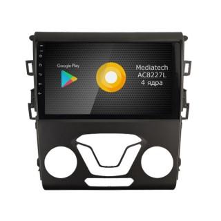 Штатная магнитола Roximo S10 RS-1703 для Ford Mondeo 5, Fusion 2013 (Android 10)
