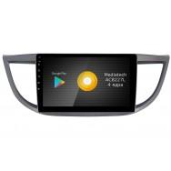 Штатная магнитола Roximo S10 RS-1904 для Honda CR-V 4 (Android 8.1)