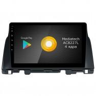 Штатная магнитола Roximo S10 RS-2310 для KIA Optima 4 (Android 9.0)