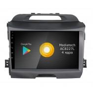 Штатная магнитола Roximo S10 RS-2313 для KIA Sportage 3 (Android 9.0)