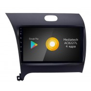 Штатная магнитола Roximo S10 RS-2316 для KIA Cerato 3 (Android 9.0)