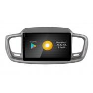 Штатная магнитола Roximo S10 RS-2317 для KIA Sorento 3 Prime (Android 9.0)
