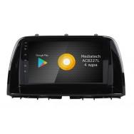 Штатная магнитола Roximo S10 RS-2410-N15 для Mazda CX-5, 2015-2016
