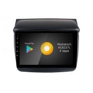 Штатная магнитола Roximo S10 RS-2605 для Mitsubishi Pajero Sport (Android 9.0)