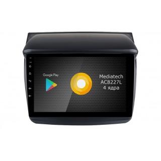 Штатная магнитола Roximo S10 RS-2605 для Mitsubishi Pajero Sport (Android 10)
